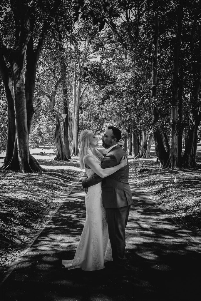 wedding photographer melbourne registry office