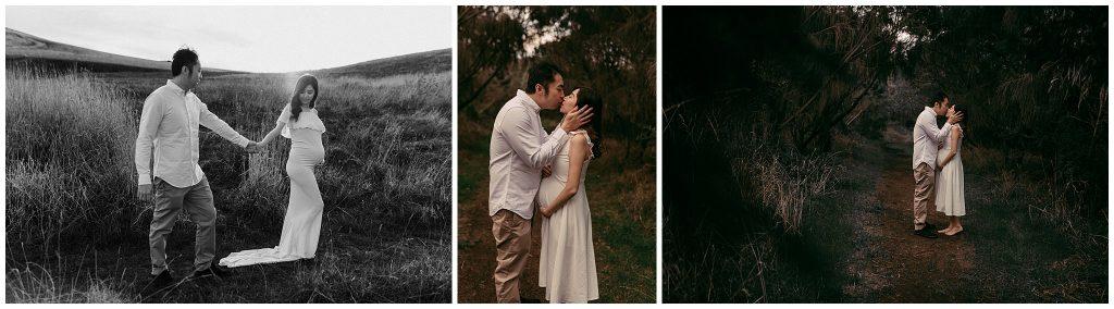 pregnancy photography mornington peninsula