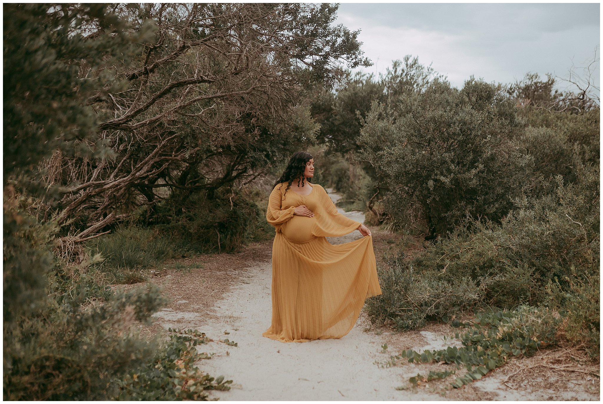 Melbourne Maternity Photography With Love