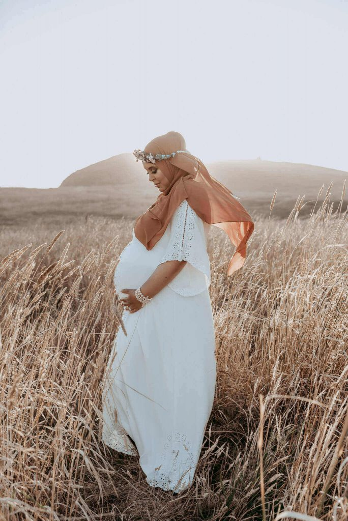pregnancy photography maternity in third trimester