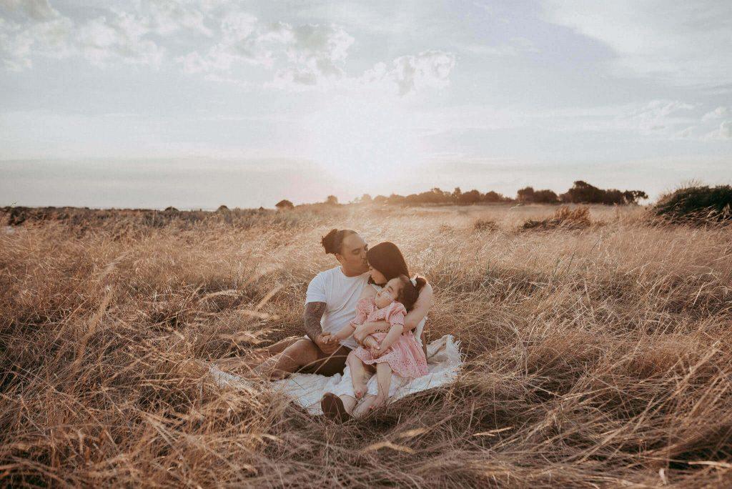 Williamstown family photoshoot