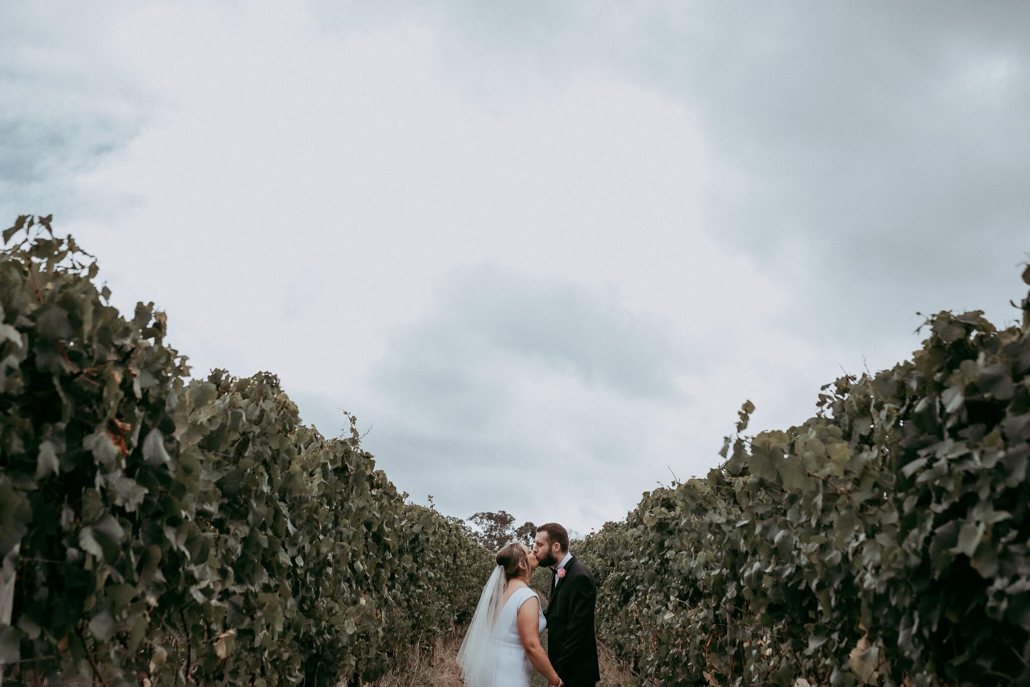 A Relaxed Wedding At Stillwater Crittenden Estate